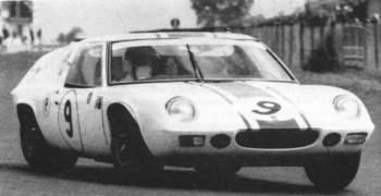 Lotus 47