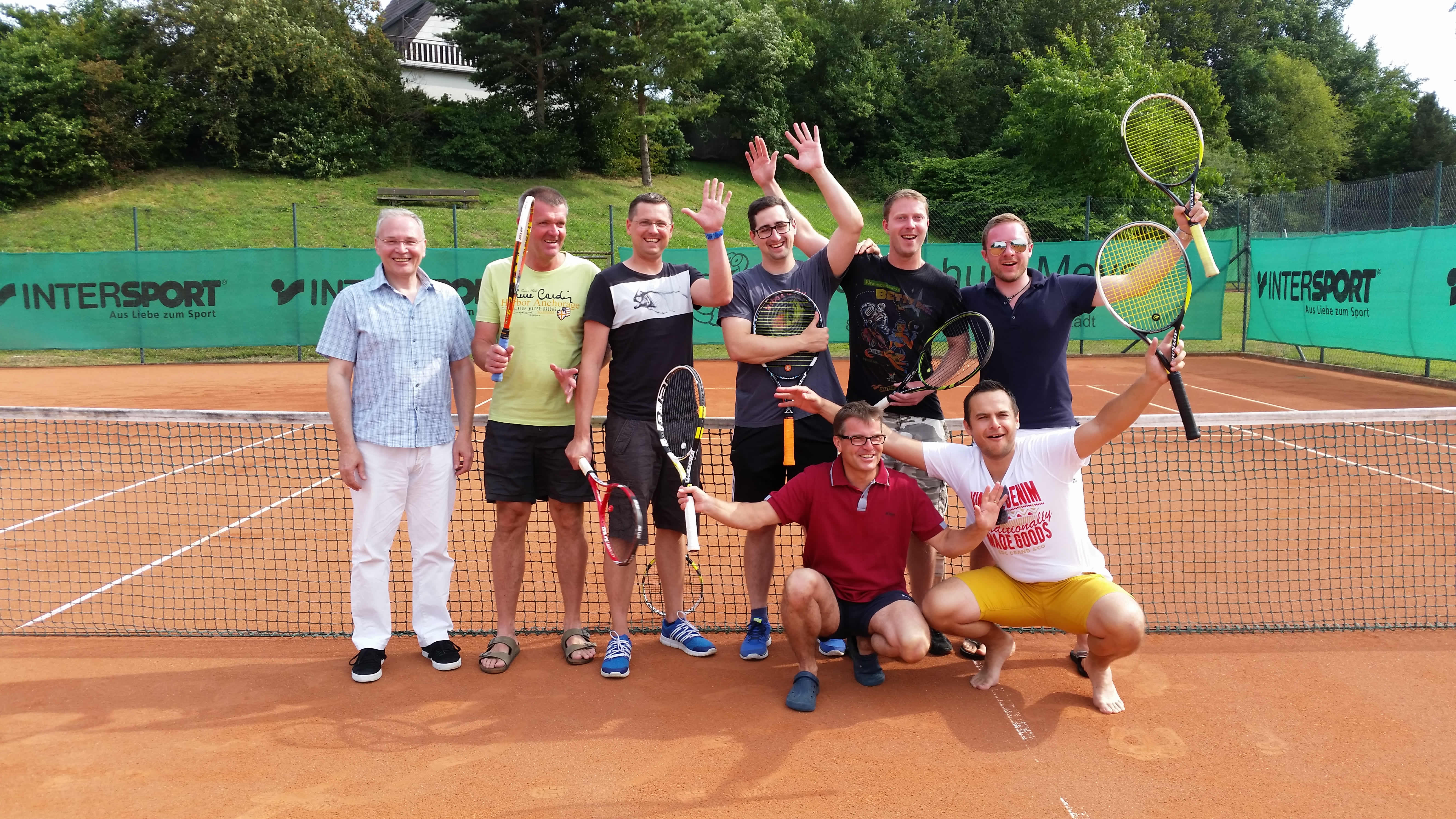 Tennis Mybigpoint